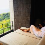 温泉 露天風呂付き客室 熱海 熱海温泉 せかいへ 高級旅館